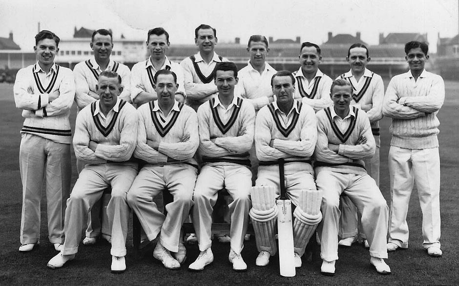 1953 English cricket season